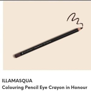 Illamasqua Eye Crayon in Honour